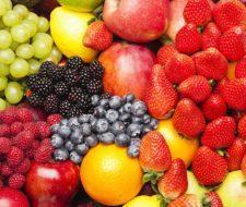 Fruta – Propiedades, beneficios e importancia en la alimentación