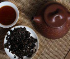 Té Rojo chino – Propiedades, Beneficios y Usos
