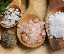 Cloruro de sodio – Cómo afecta a nuestra salud