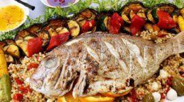 Cómo aprovechar las propiedades del pescado cuando lo límpias