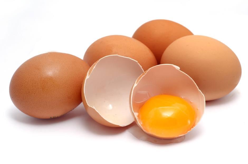 C mo cocinar huevos 5 maneras de cocinar huevos de forma for Como cocinar alubias de bote