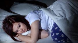 Insomnio – ¿El pan y el arroz ayudan a combatir el insomnio?