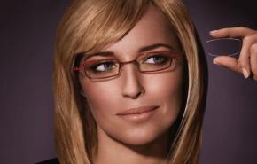 ¿Qué gafas son las recomendadas para la presbicia?
