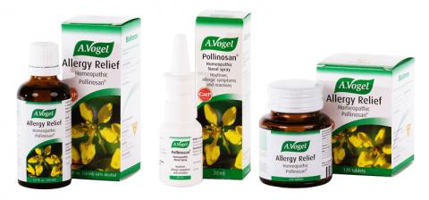 Medicamentos sin receta para la alergia for Combinaciones y dosis en la preparacion de la medicina natural