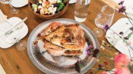 Muslo o pechuga de pollo ¿qué es más sano?