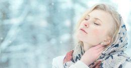 10 consecuencias del invierno en nuestra piel