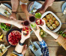 10 trucos para controlar los hábitos alimentarios