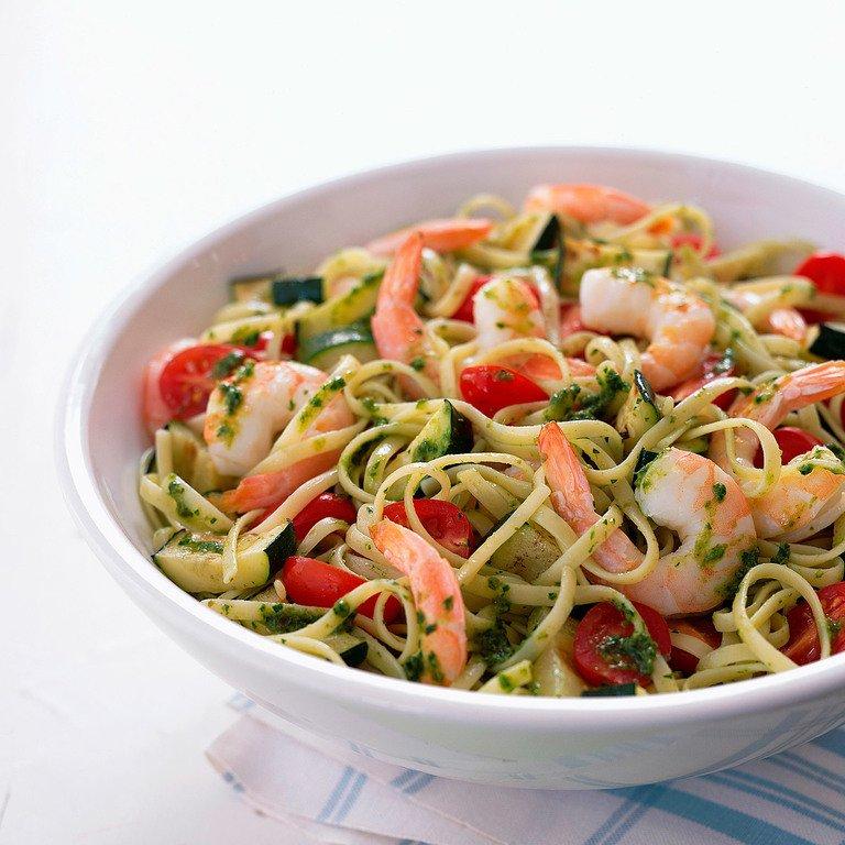 5 maneras de cocinar la pasta de forma saludable for Cocinar noodles