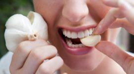 Ajo: propiedades, beneficios para la salaud y valor nutricional