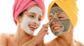Diez mascarillas caseras para cuidar el rostro