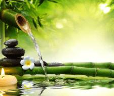 10 principios del Feng Shui para la salud