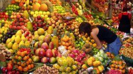Las 10 mejores frutas para la salud