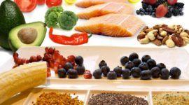 Vitaminas que ayudan a retrasar el envejecimiento
