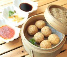 Los cinco sabores en la medicina tradicional china