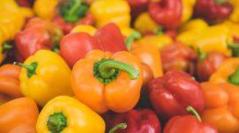 Betacarotenos: qué son, funciones, alimentos y peligros