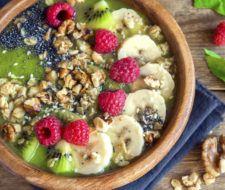 Frutarianos o frugívoros | Qué es y dieta