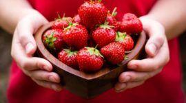 10 alimentos que nos ayudan a ser más felices