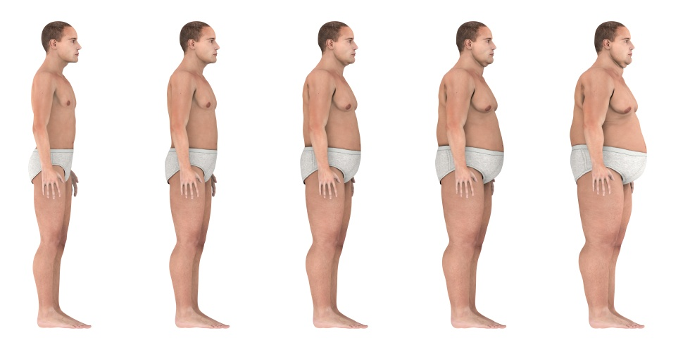 grados-de-obesidad-clasificacion-del-sobrepeso-diferencias-de-peso