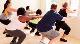 Grados de obesidad | Clasificación del sobrepeso