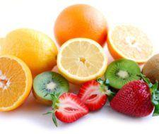 Las mejores vitaminas para quemar grasa