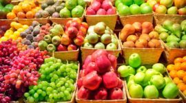 Las 5 mejores dietas para combatir la celulitis