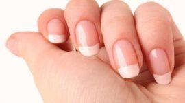Las uñas revelan trastornos de salud o enfermedades