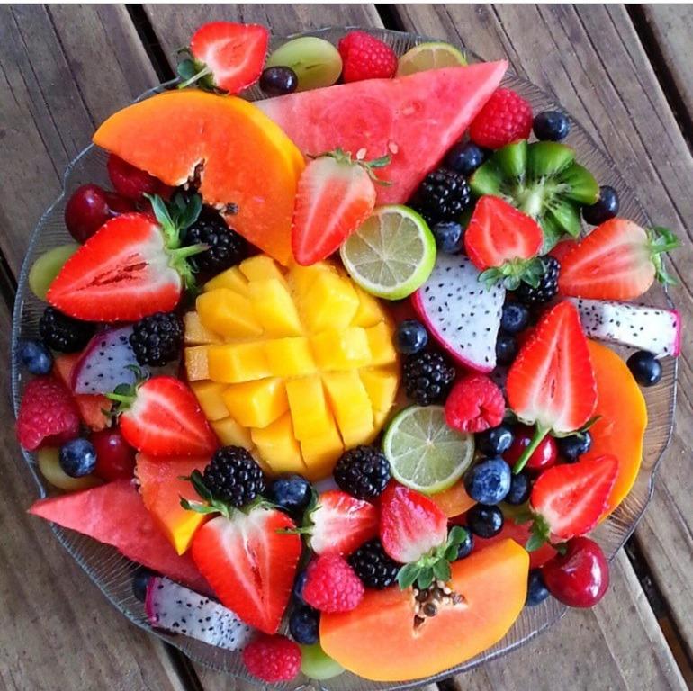 Frutarianos-o-frugívoros-Qué-es-y-dieta