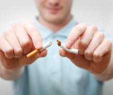 Pastillas para dejar de fumar y de beber