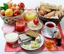 Los beneficios de un buen desayuno para bajar de peso