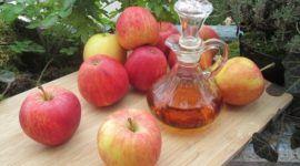 Vinagre de manzana | Qué es, propiedades y beneficios