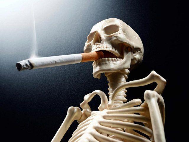 Resultado de imagen para aliento mejora dejar de fumar
