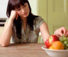 Alimentos para combatir la depresión