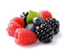 Cómo llevar una dieta rica en antioxidantes