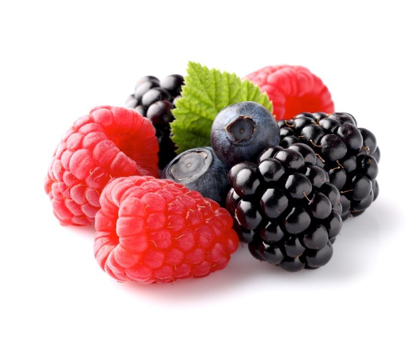 Cómo llevar una dieta rica en antioxidantes - ViviendoSanos.com