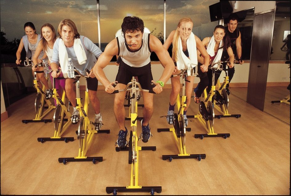 Spinning qu es y beneficios m s importantes for Clases de spinning