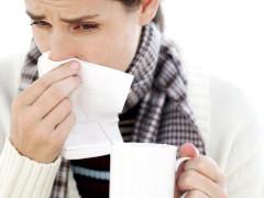 Cómo prevenir los resfriados por los cambios de temperatura