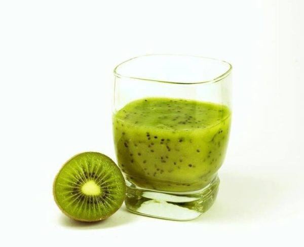 kiwi anticolesterol