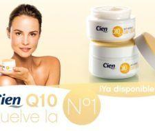Las cremas Cien Q10 antiarrugas del Lidl ¿De verdad funcionan?