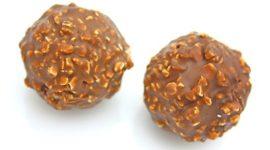 Cómo hacer bombones sin gluten caseros para San Valentín 2015