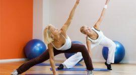 Mejora tu calidad de vida en el gimnasio