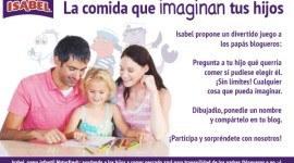 Comida sana para tus hijos