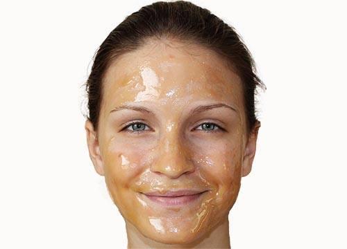 mascarilla-facial-a-base-de-miel
