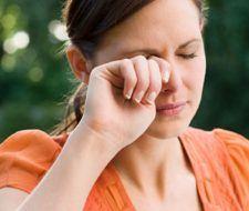 Remedios caseros para aliviar los síntomas de la alergía