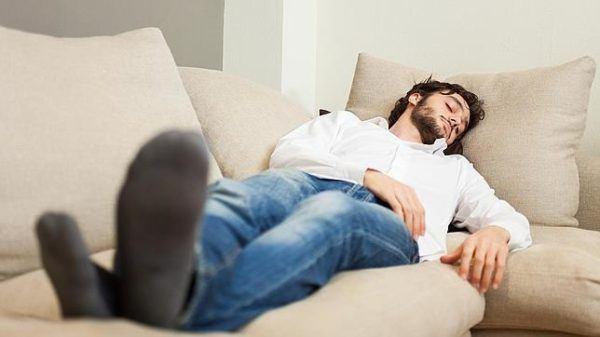 Imagenes De Persona Durmiendo: Melatonina Para Dormir: Propiedades, Beneficios Y Efectos