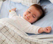 Cómo dormirse en un solo minuto