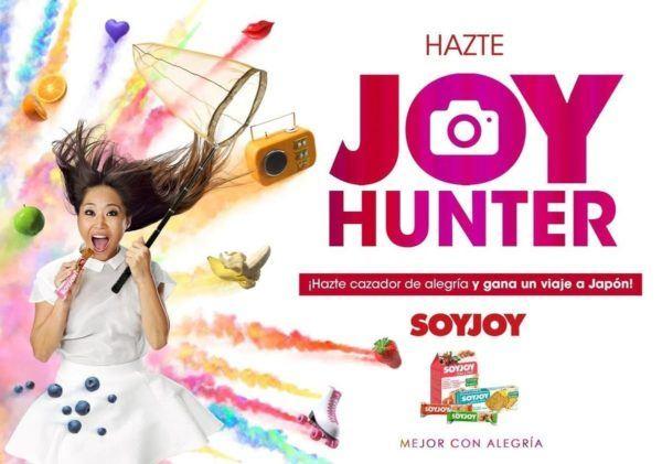 soyjoyhunter