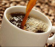 Café descafeinado sin productos químicos