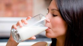 Leche sin lactosa enriquecida con vitamina B6