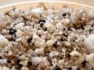 Cómo hacer sal marina de forma casera