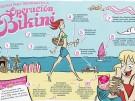 Operación bikini: 10 consejos para conseguir el éxito
